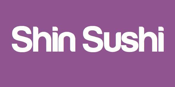 Shin Sushi Tromsø